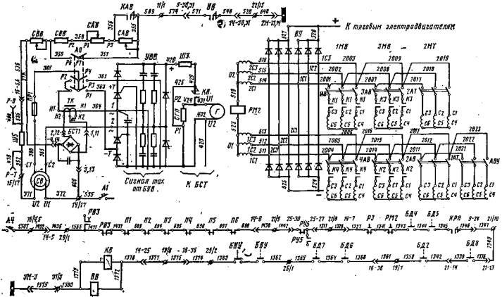 Электродвигатель с короткозамкнутым ротором схема фото 400